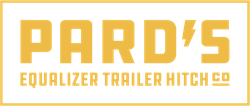 Pard's Equalizer Trailer Hitch Company Logo